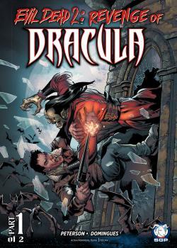邪恶的死亡2:德古拉的复仇(2017)