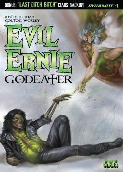 Evil Ernie:Godeater(2016-)