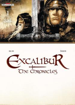 Excalibur - The Chronicles (2019-)