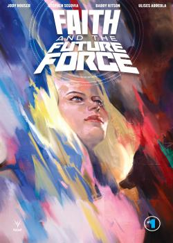 Faith and the Future Force (2017)