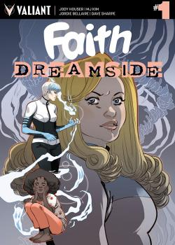 Faith: Dreamside (2018-)
