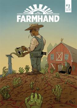 农场(2018-)