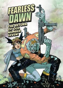 Fearless Dawn: The Return of Old Number Seven (2020)