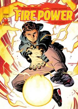 Fire Power (2020-)