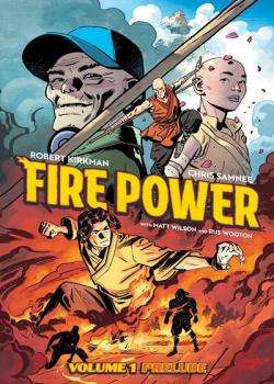 Fire Power by Kirkman & Samnee: Prelude OGN (2020)