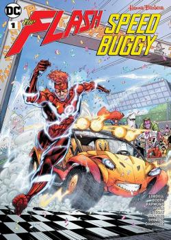 Flash/Speed Buggy Special (2018-)