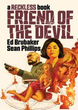 Friend of the Devil: A Reckless Book (2021)