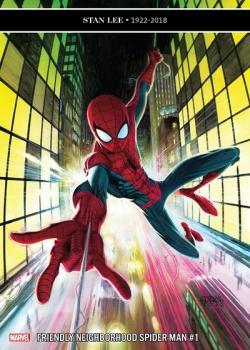 Friendly Neighborhood Spider-Man (2019-)