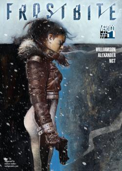 冻伤(2016-)
