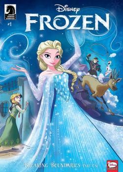 Frozen: Breaking Boundaries (2018-)