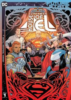Future State: Superman: House of El (2021-)