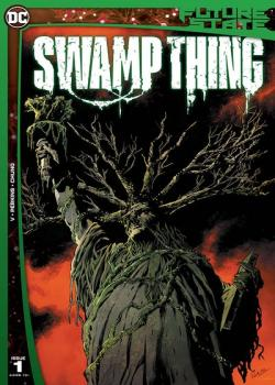 Future State: Swamp Thing (2021)