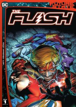 Future State: The Flash (2021)