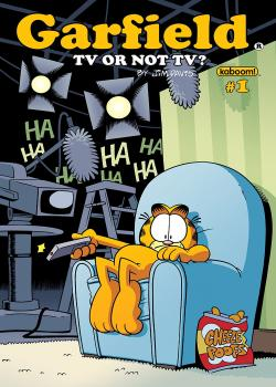 Garfield 2018 TV or Not TV? (2018)