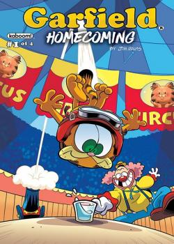 Garfield: Homecoming (2018-)