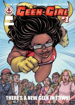Geek-Girl Vol. 2 (2018-)
