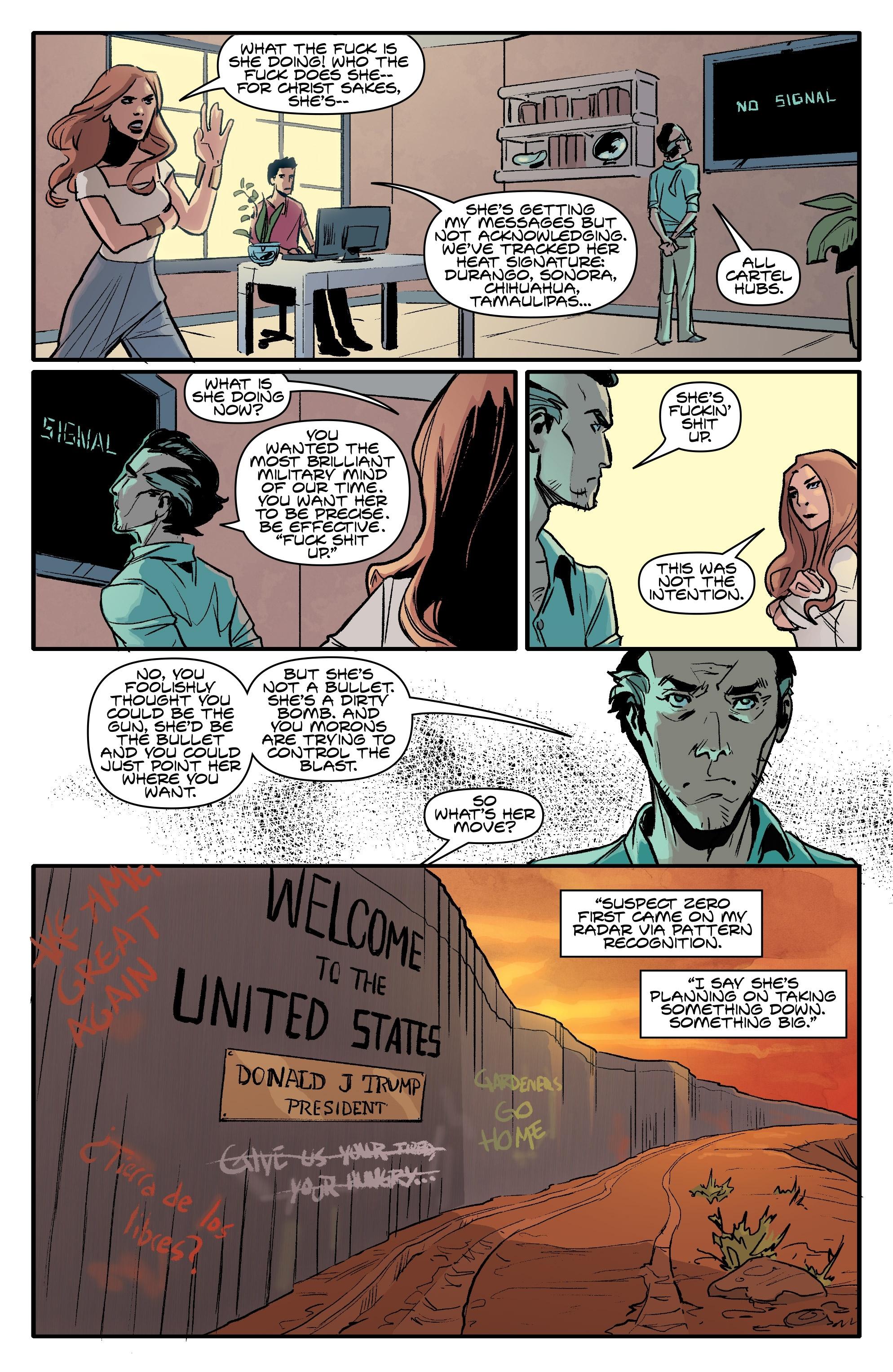 天才:卡特尔(2017): Chapter 5 - Page 天才:卡特尔(2017)