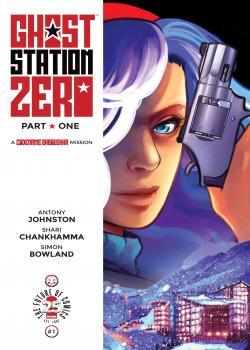 Ghost Station Zero(2017)