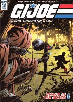 G.I. Joe: A Real American Hero (2011-)