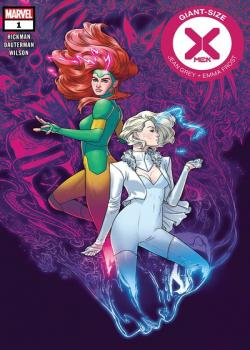 Giant-Size X-Men: Jean Grey And Emma Frost (2020)