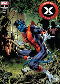 Giant-Size X-Men: Nightcrawler (2020)