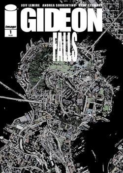 Gideon Falls (2018)