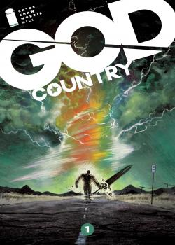 God Country (2017-)