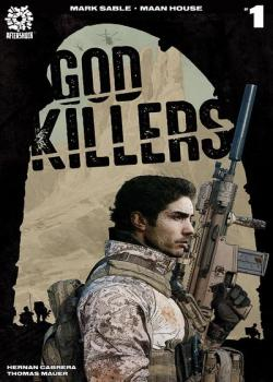 Godkillers (2020-)