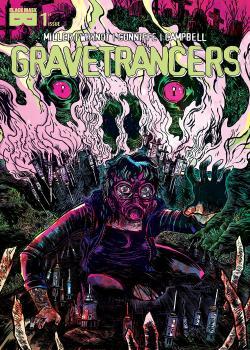 Gravetrancers(2017)