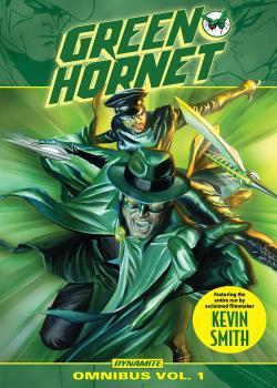 Green Hornet Omnibus Vol。