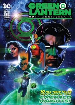 Green Lantern 80th Anniversary 100-Page Super Spectacular (2020)