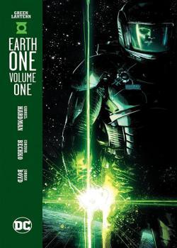 Green Lantern: Earth One (2018-)