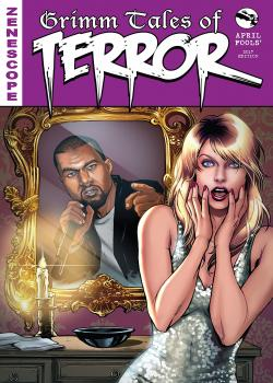 Grimm Tales Of Terror 2017 April Fools' Edition (2017)