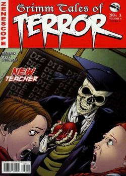 Grimm Tales Of Terror Vol. 4 (2018-)