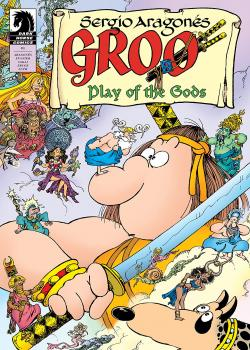 Groo: Play of the Gods (2017)