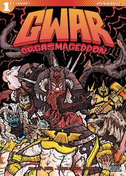 Gwar:Orgasmageddon(2017)