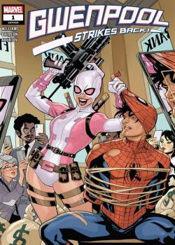 Gwenpool Strikes Back (2019-)
