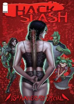 Hack/Slash: 15th Anniversary Special (2019)