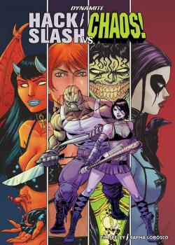 Hack/Slash vs. Chaos (2018-)
