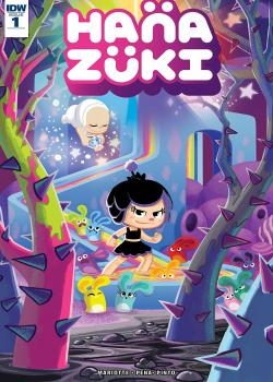 Hanazuki: Full of Treasures (2017)