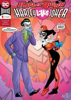 Harley Quinn: Harley Loves Joker (2018-)