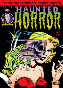 Haunted Horror (2012-)