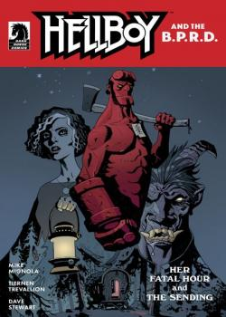 Hellboy and the B.P.R.D.: Her Fatal Hour and the Sending (2020)