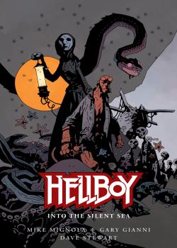 Hellboy: Into the Silent Sea (2017)