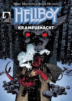 Hellboy Krampusnacht(2017)