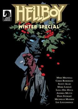 Hellboy Winter Special 2019 (2020)