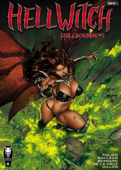 Hellwitch (2019-) (ADULT)