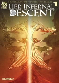 Her Infernal Descent (2018-)