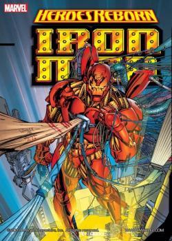 英雄重生:钢铁侠(TPB)(2006)