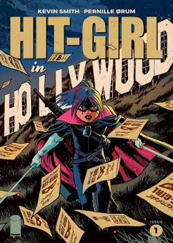 Hit-Girl Season Two (2019-)
